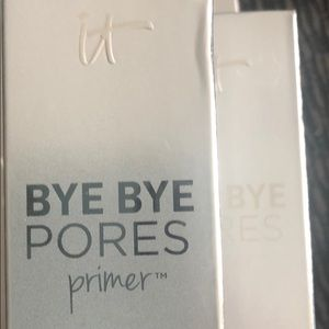 It Cosmetics Bye Bye Pores Primers
